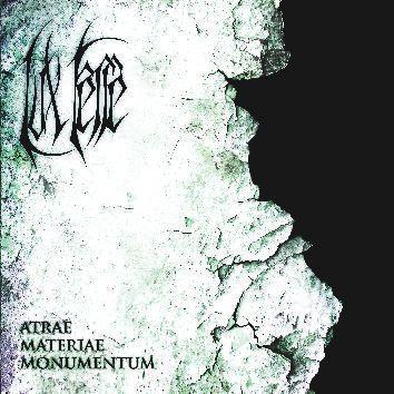 Review: Lux Ferre - Atrae Materiae Monumentum :: Klicken zum Anzeigen...