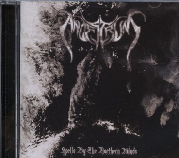 Ancestrum - Spells by the northern winds CD