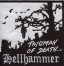 Hellhammer - Triumph of Death Patch