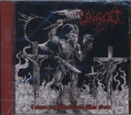 Ungod - Conquering what once was ours CD