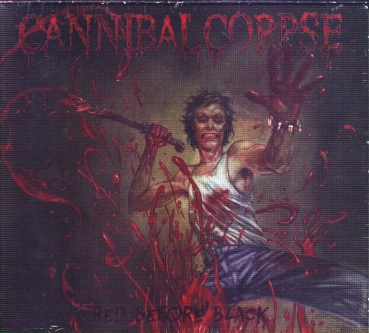 Cannibal Corpse - Red Before Black Digi CD