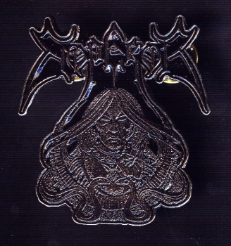 Emperor - Witch  Metalpin