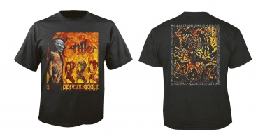 Nile - Catacombs Tshirt S