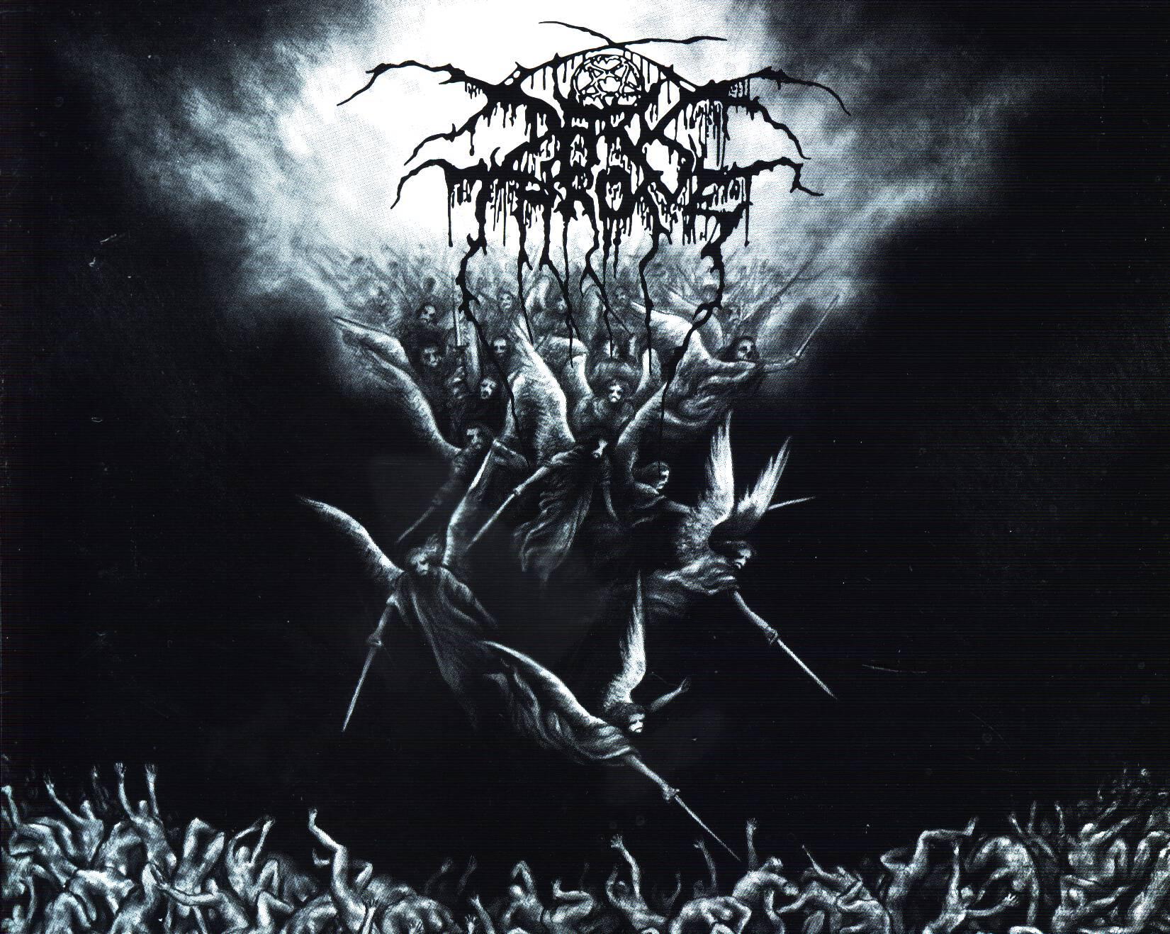 Sardonic Wrath (Deluxe Edition)   Darkthrone   Peaceville
